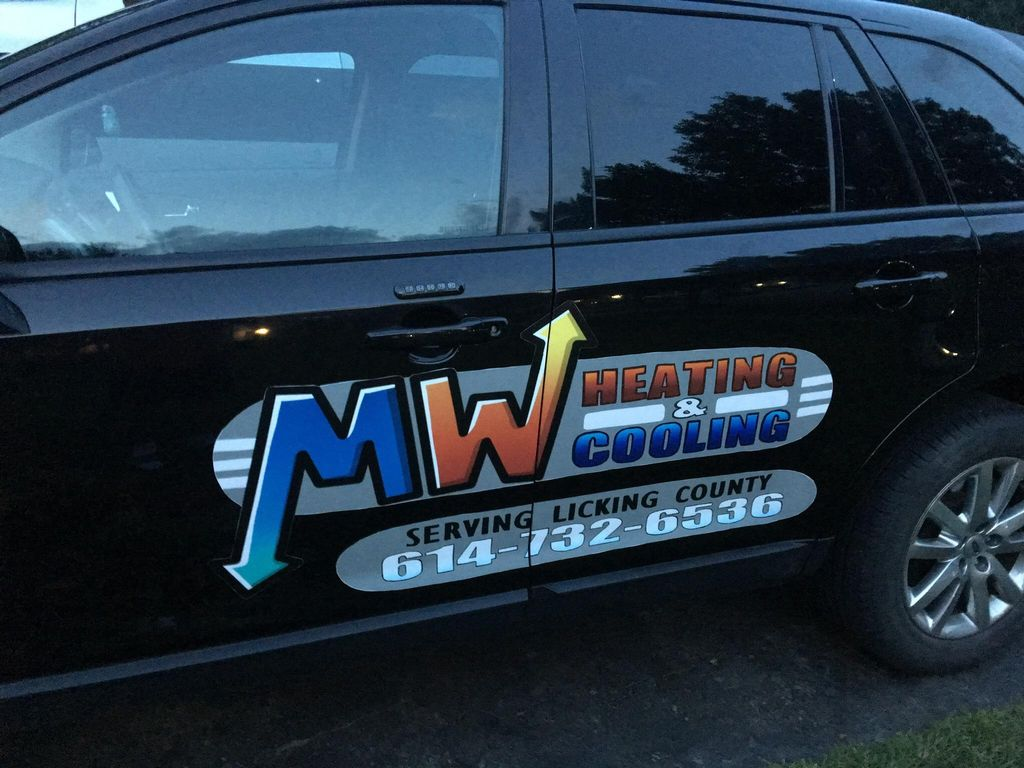 MW Heating and Cooling