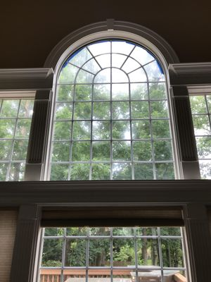 Avatar for Crystal Clear Glass Repair LLC Woodbridge, VA Thumbtack