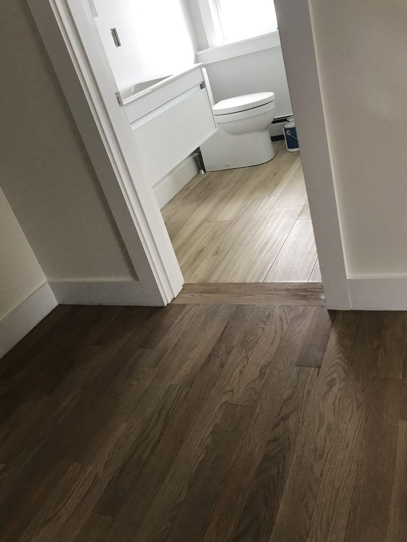 Mark Hardwood Flooring service