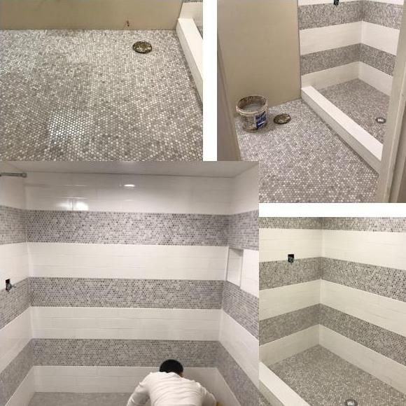 Tile corp of Florida