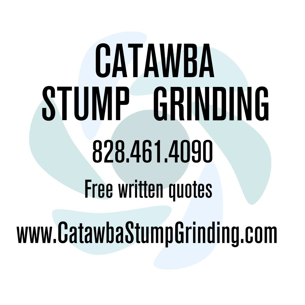 Catawba Stump Grinding