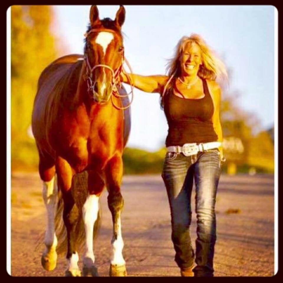 Robinson's Equestrian Services
