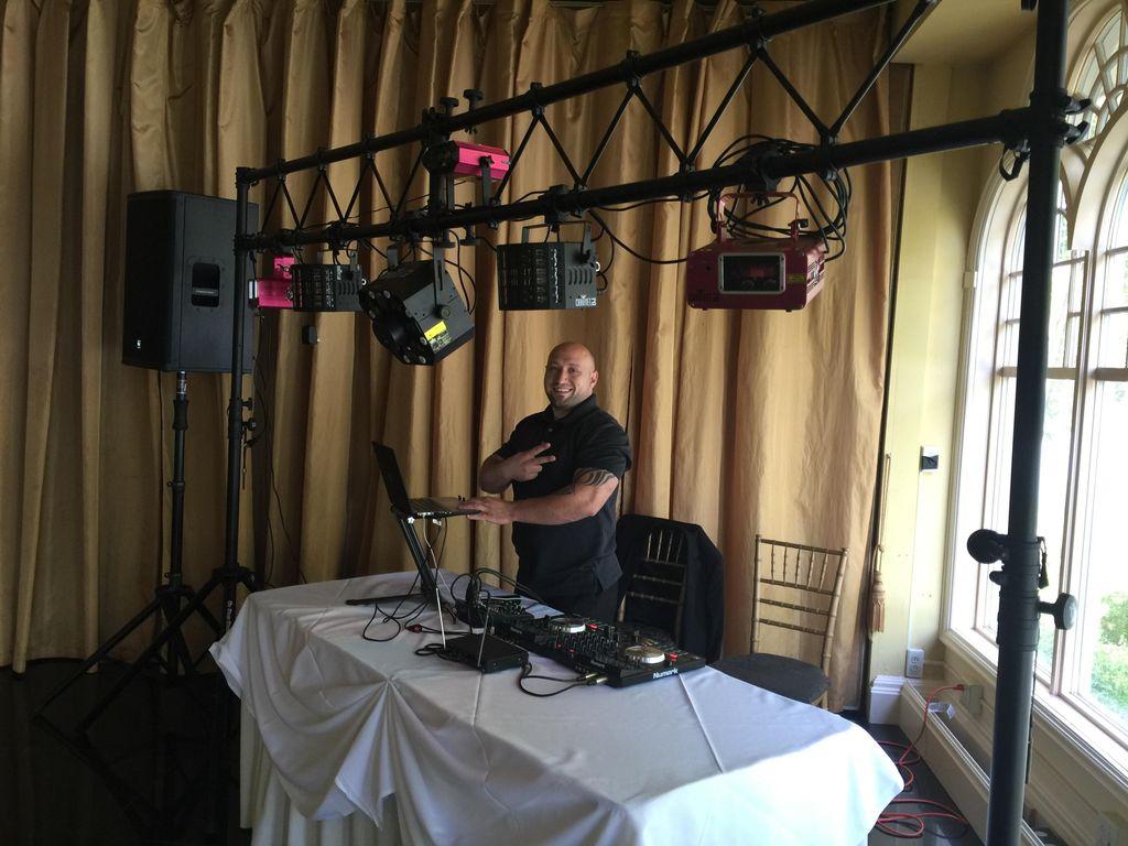 DJ Butters Entertainment, LLC