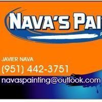 Nava's Painting