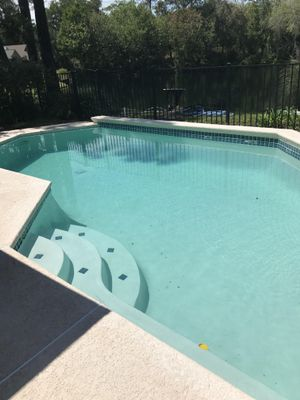 Avatar for Specializing in pool repairs , 35 years in pool... Jacksonville, FL Thumbtack