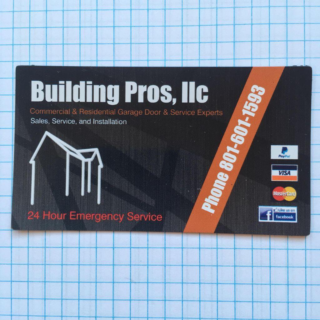 Building Pros LLC