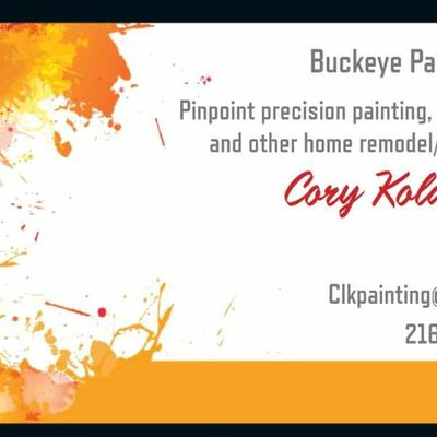 Avatar for Buckeye Paint Pro Madison, OH Thumbtack