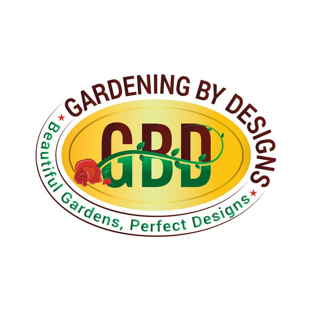 Gardening by Designs
