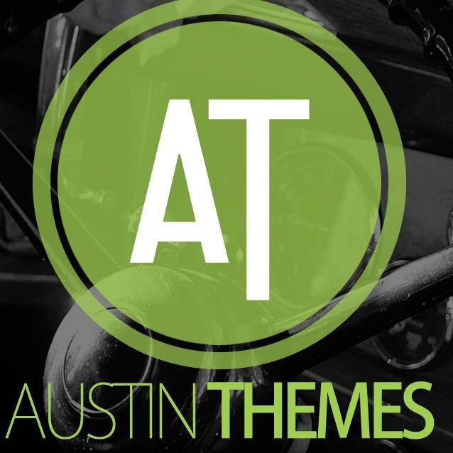 Austin Themes
