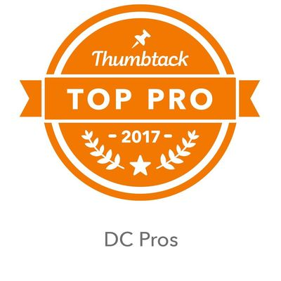 Avatar for DC PROS Knoxville, TN Thumbtack