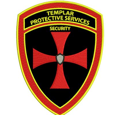 Avatar for Templar Protective Service