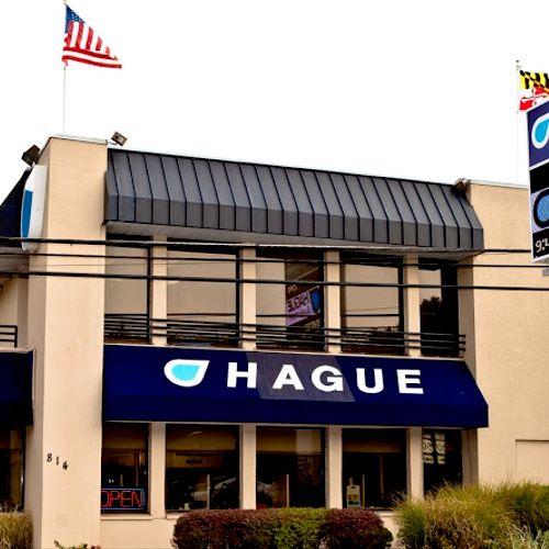 Company Headquarters - near the Bay Bridge 814 E. College Pkwy Annapolis MD 21409