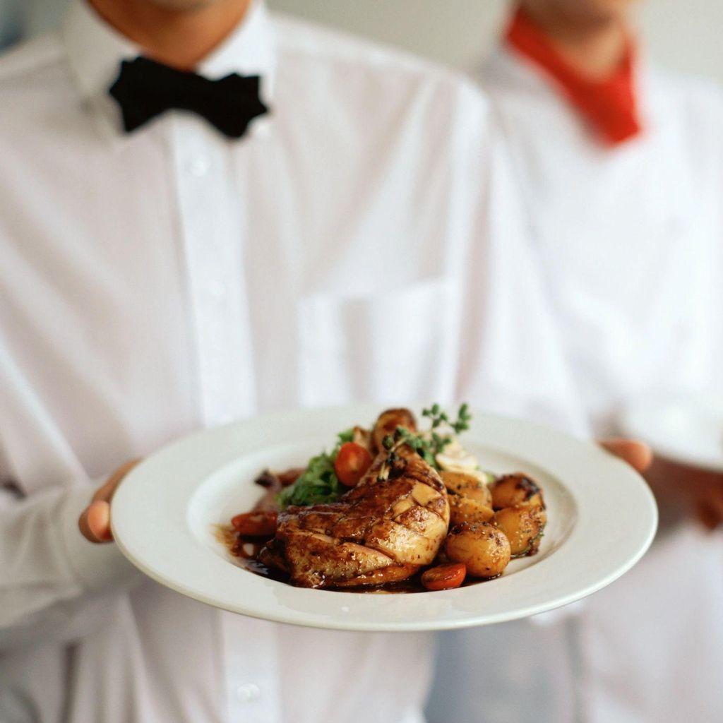 Elite Catering Kitchens