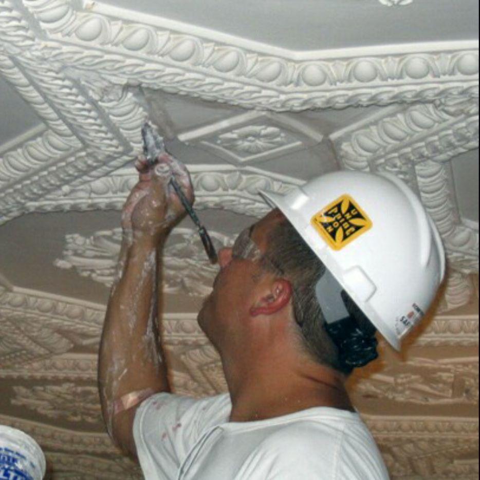 Michael Aragosa Plastering