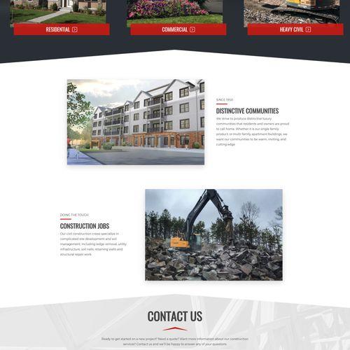 Procopio Construction