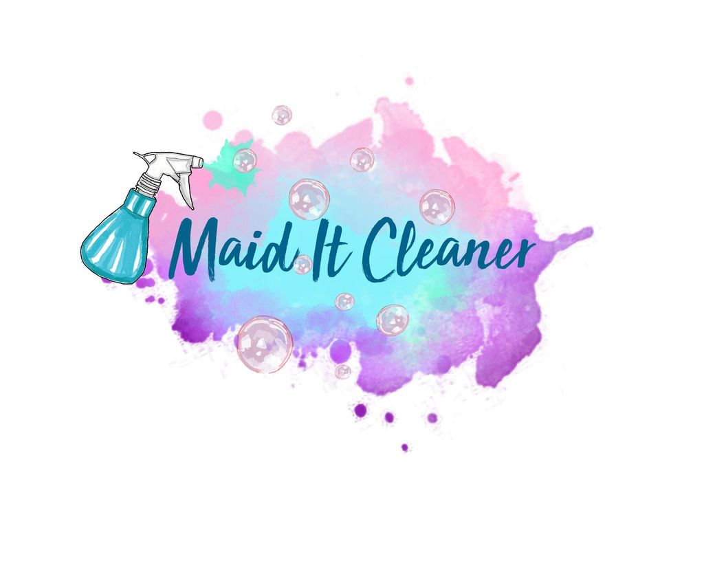 Maid It Cleaner