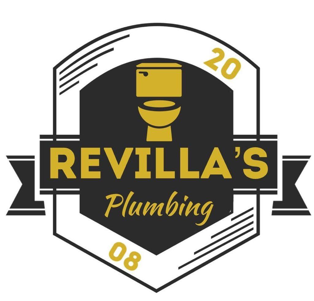 Revilla's Plumbing Company