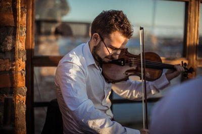 Avatar for Liubomyr Senyshyn Violin Studio