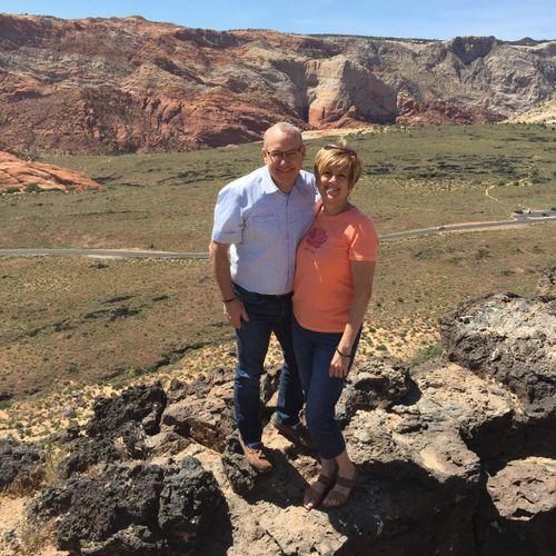 Boyd and Marciea Casselman - Owners