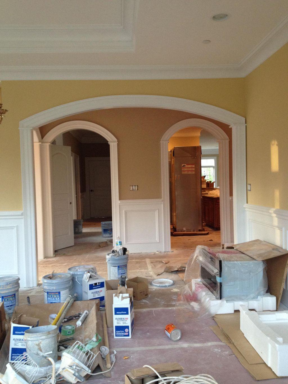 Orlin Painting & remodeling LLC