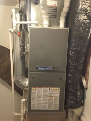 Avatar for Ditto Heating and Cooling Willoughby, OH Thumbtack