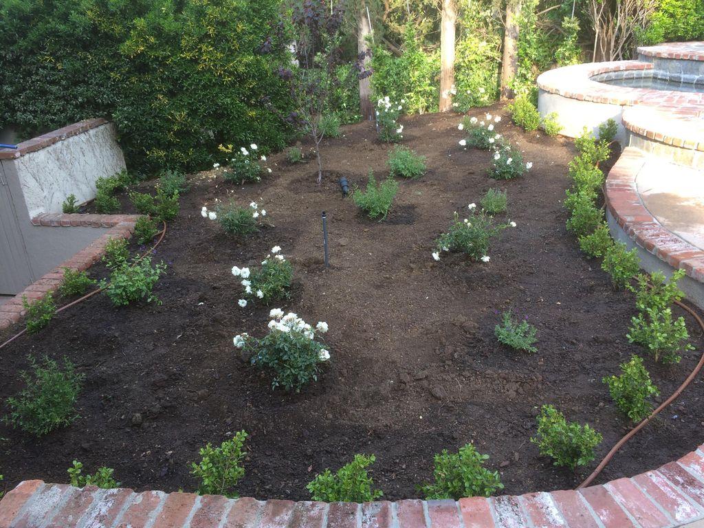 Gabriel's Lawn n Landscape services