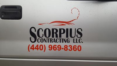 Avatar for SCORPIUS CONTRACTING LLC Ashtabula, OH Thumbtack