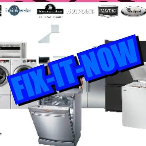 Fix It Now Appliance Repair