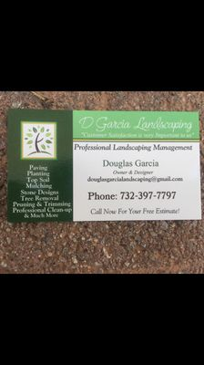 Avatar for D Garcia Landscaping & design LLC