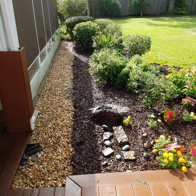 Avatar for Billy's Lawn Care and Landscaping LLC Youngsville, LA Thumbtack