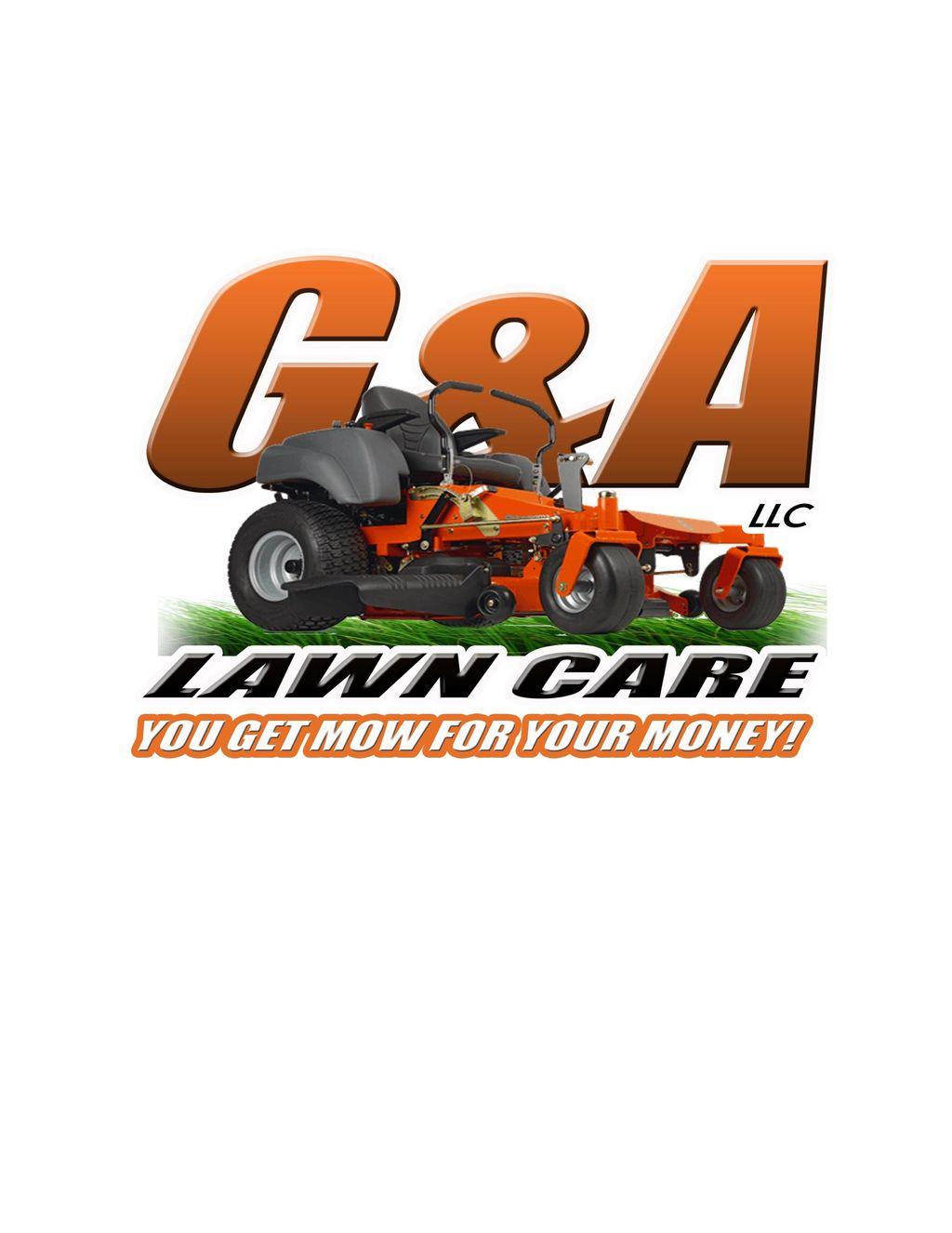 G&A Lawn Care LLC