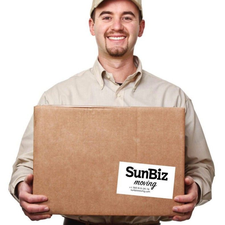 SunBizMoving LLC