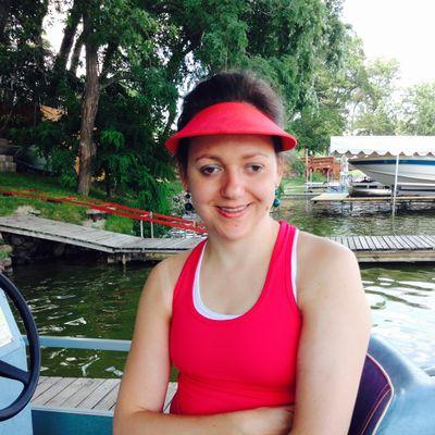 Avatar for Megan Myslajek Grand Rapids, MI Thumbtack