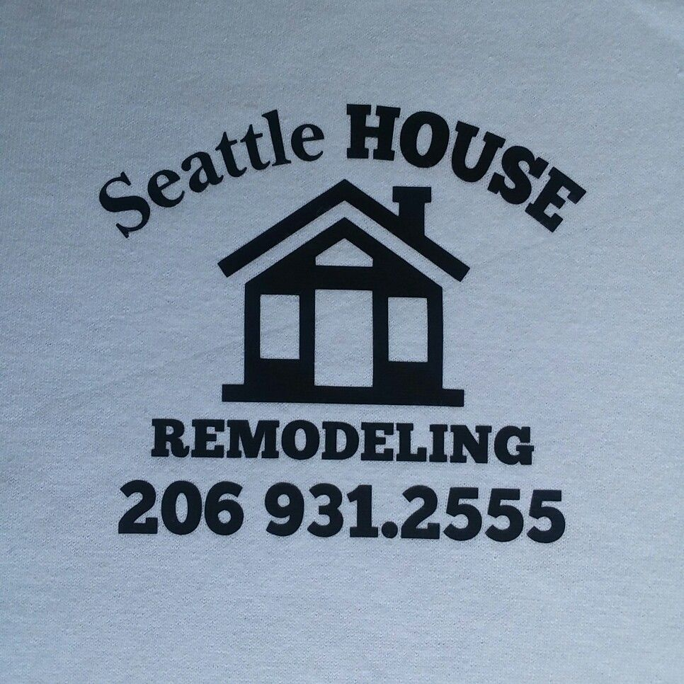 Seattle House Remodeling
