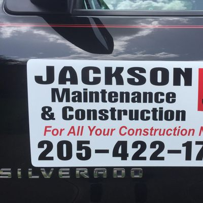 Avatar for Jackson Construction