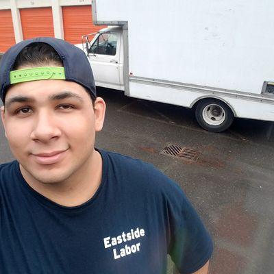 Avatar for Eastside Labor Redmond, WA Thumbtack