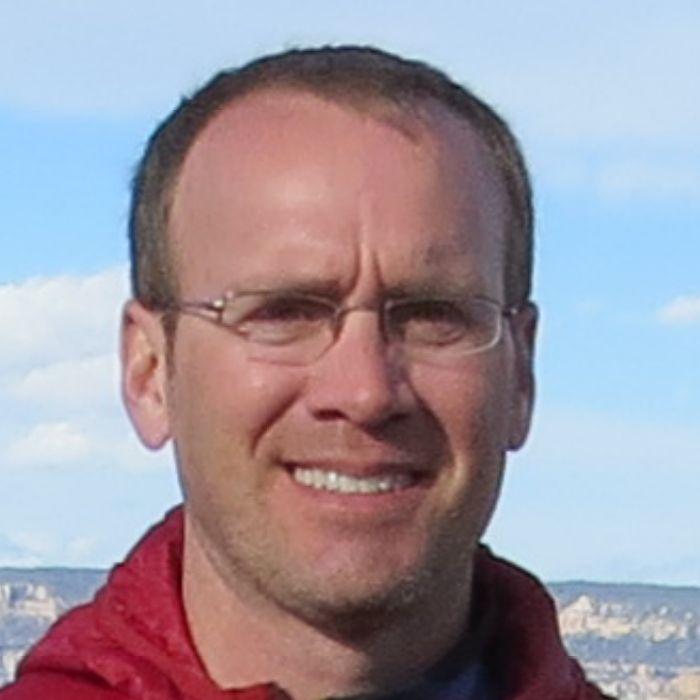 Randy Reuscher