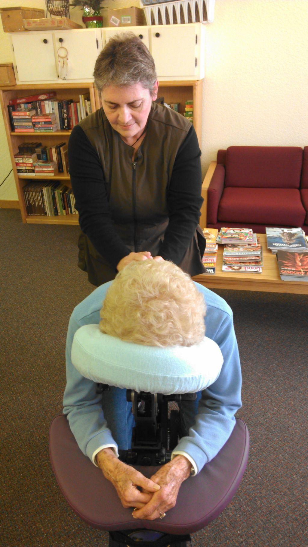 Vagabond Massage