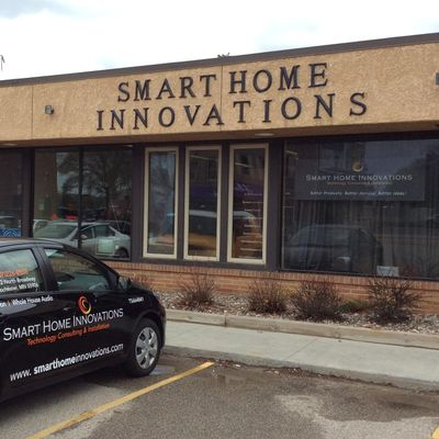 Avatar for Smart Home Innovations & Engineering, Inc. (SHINE) Rochester, MN Thumbtack
