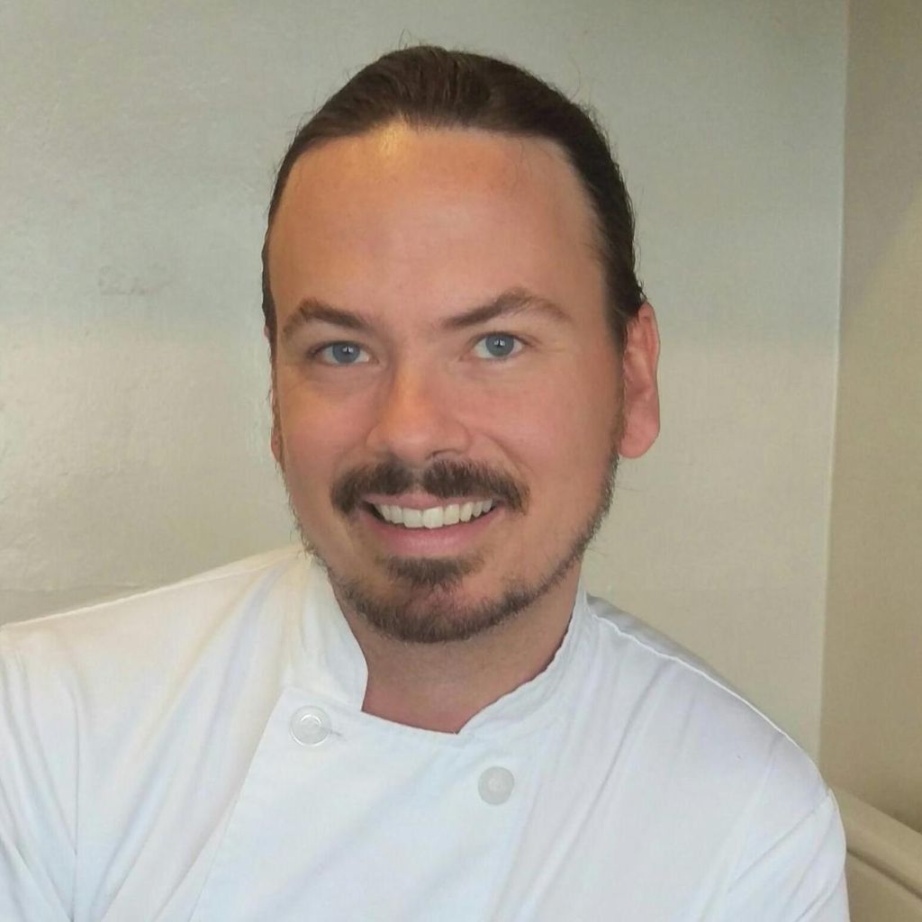 Chef Vincent Michael