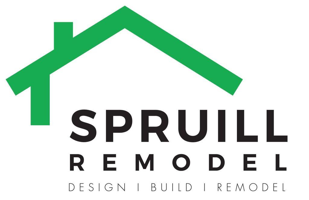 SPRUILL Remodel