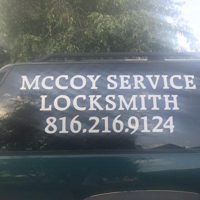 Avatar for McCoy Service Locksmith Lees Summit, MO Thumbtack