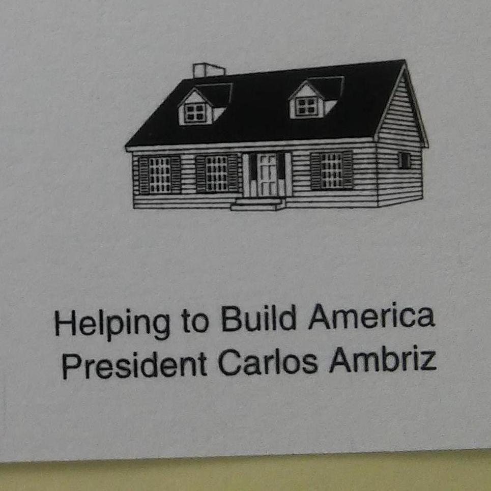 Carlos Ambriz