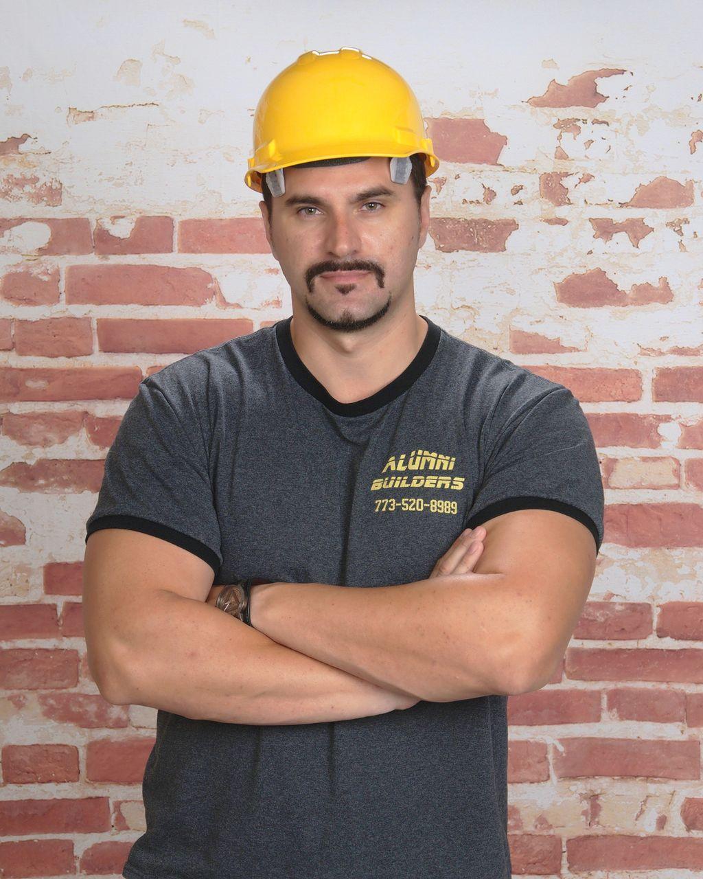 Alumni Builders Inc