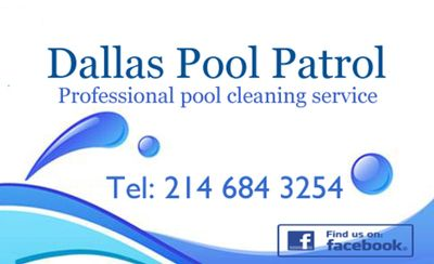 Avatar for Dallas Pool Patrol