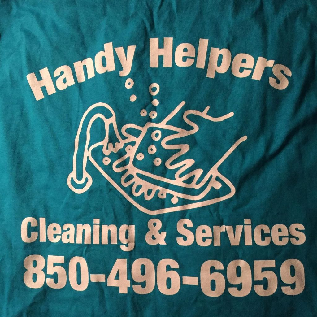 Handy Helpers Cleaning & Services LLC