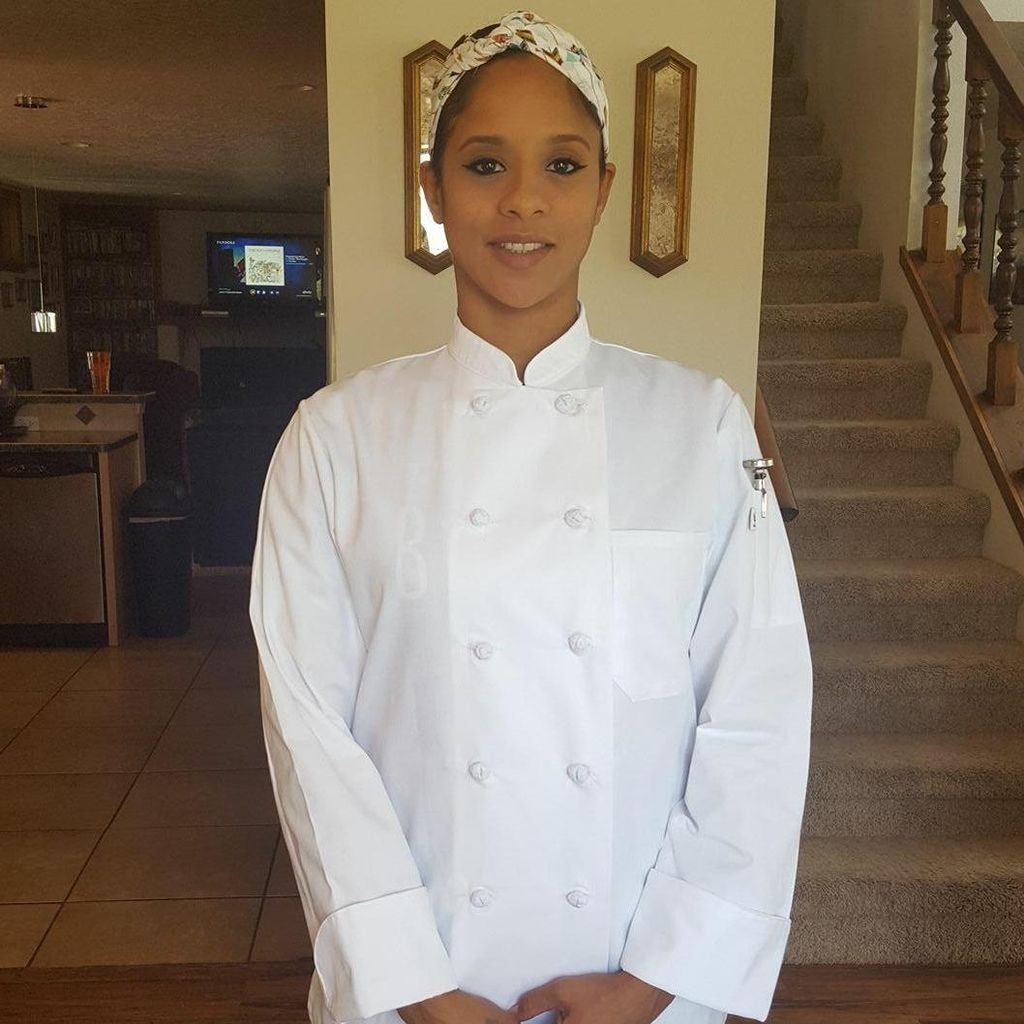 Chef Myra