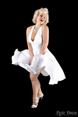 Avatar for Marilyn Monroe by Theresia Gloucester, MA Thumbtack