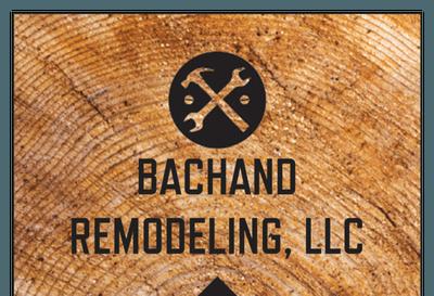 Avatar for Bachand Remodeling LLC Appleton, WI Thumbtack