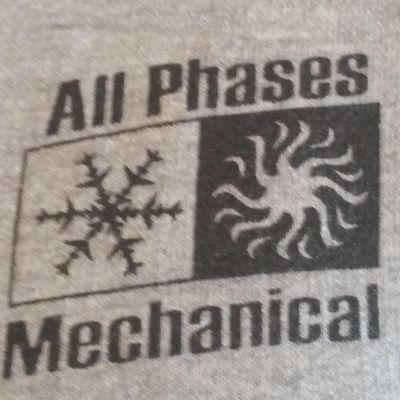 Avatar for All Phases Mechanical Middleboro, MA Thumbtack